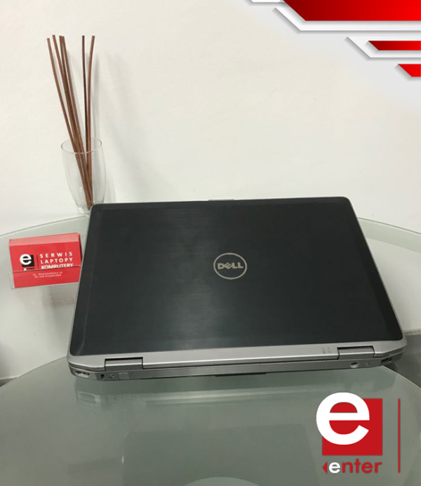 "Dell Latitude E6420 14"" HD i5/500 GB/4GB Win 10 Gw12m."